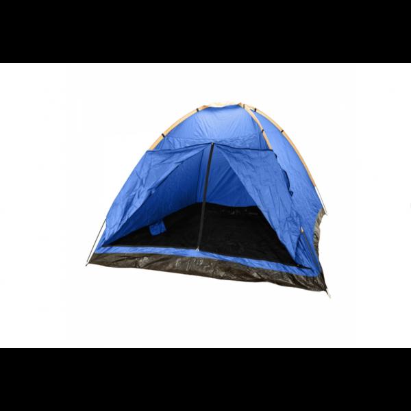 خيمة صغيرة من الرماية