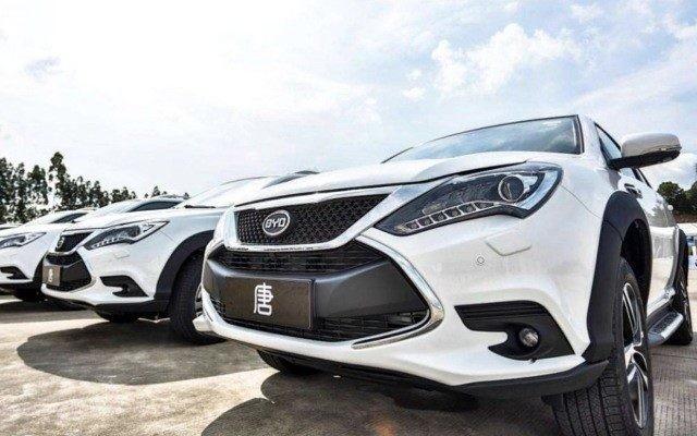 ثورة السيارات الكهربائية قادمة من الصين!