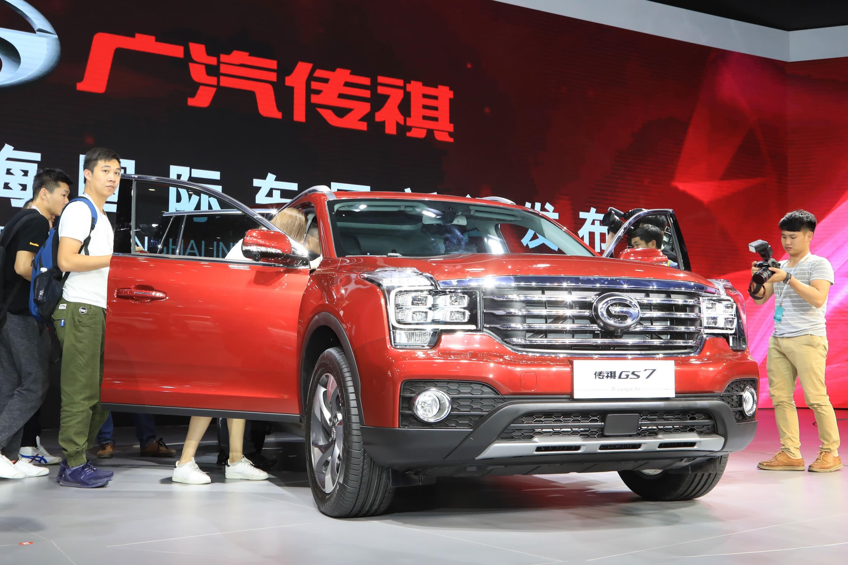 تحسن جودة السيارات الصينية يحقق إرتفاعاً في قيمتها